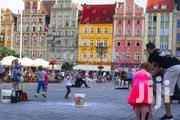Work And Live In Poland | Travel Agents & Tours for sale in Eastern Region, New-Juaben Municipal