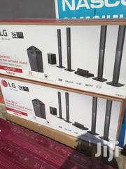 Advanced Quality Sound LG 1000w 5.1 Ch Home Theater System | Audio & Music Equipment for sale in Greater Accra, Asylum Down