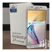 New Samsung Galaxy J7 Prime 32 GB | Mobile Phones for sale in Greater Accra, Tema Metropolitan