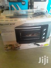 Silver Crest Mini Oven | Restaurant & Catering Equipment for sale in Greater Accra, Kwashieman