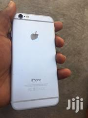 Apple iPhone 6 16 GB Silver | Mobile Phones for sale in Ashanti, Afigya-Kwabre