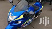 Suzuki Hayabusa 2015 Blue | Motorcycles & Scooters for sale in Greater Accra, Accra new Town