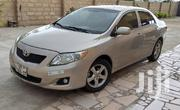 Toyota Corolla 2009 Gold | Cars for sale in Greater Accra, Ga South Municipal