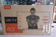 Brand New In Box TCL 40 Inches | TV & DVD Equipment for sale in Ashanti, Obuasi Municipal
