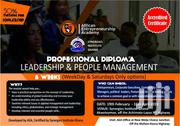 Accredited Professional Diploma Certificate | Classes & Courses for sale in Greater Accra, Akweteyman