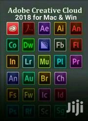 Adobe 2018 Collection | Software for sale in Greater Accra, Roman Ridge