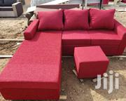 Brand New Quality L Shape Sofa | Furniture for sale in Greater Accra, Osu