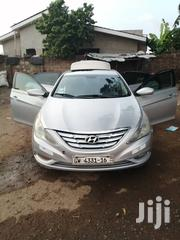 Hyundai Sonata 2012 Silver | Cars for sale in Greater Accra, Accra Metropolitan