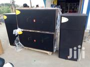 Double Sub Woofer | Audio & Music Equipment for sale in Greater Accra, Odorkor