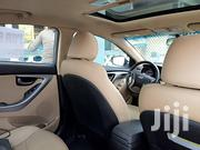 Hyundai Elantra 2013 Gray | Cars for sale in Greater Accra, Dansoman