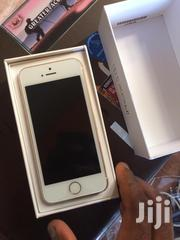 New Apple iPhone 5s 32 GB Gold   Mobile Phones for sale in Greater Accra, Osu Alata/Ashante