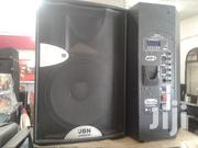 JBN Active And Passby Speakers | Audio & Music Equipment for sale in Greater Accra, Abossey Okai