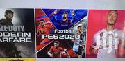 PES 2020 Xbox One Games | Video Games for sale in Greater Accra, Airport Residential Area