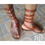 Gladiator Brown | Shoes for sale in Greater Accra, New Mamprobi