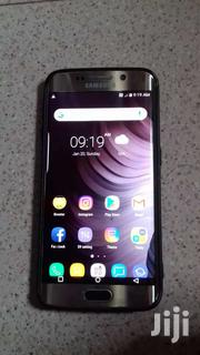 Samsung  So Edge 32g | Mobile Phones for sale in Eastern Region, Akuapim South Municipal