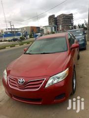 Toyota Camry 2010 Red | Cars for sale in Greater Accra, Tema Metropolitan
