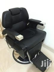 Barbering Chair | Salon Equipment for sale in Greater Accra, Teshie-Nungua Estates