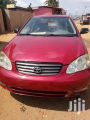 Toyota Corolla 2007 LE Red   Cars for sale in Greater Accra, Accra Metropolitan