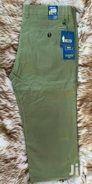 Authentic Chino Khaki Trousers | Clothing for sale in Greater Accra, Achimota