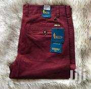 Original Chino Khaki Trousers | Clothing for sale in Greater Accra, Airport Residential Area
