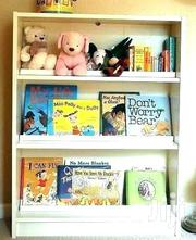 Kids Wall Mounted And Floor Book Shelf | Children's Furniture for sale in Greater Accra, Airport Residential Area