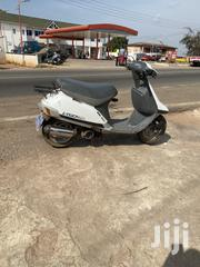 Honda 2007 White | Motorcycles & Scooters for sale in Ashanti, Kumasi Metropolitan