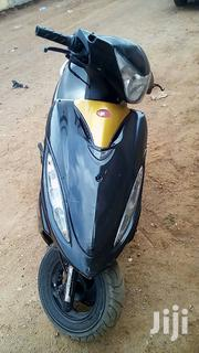 Kymco 2014 Black | Motorcycles & Scooters for sale in Greater Accra, Adenta Municipal