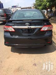 Toyota Corolla 2013 Black | Cars for sale in Greater Accra, Ashaiman Municipal