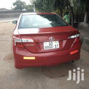 Toyota Camry 2011 Red | Cars for sale in Brong Ahafo, Nkoranza North new