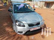 Kia Rio 2009 1.3 LS Silver | Cars for sale in Brong Ahafo, Sunyani Municipal