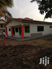Four Bedroom House At Amasaman Obeyeyie For Sale | Houses & Apartments For Sale for sale in Greater Accra, Ga West Municipal