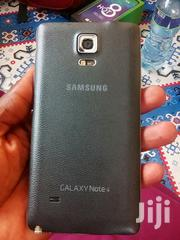 Samsung Galaxy Note 4 32 GB Black | Mobile Phones for sale in Greater Accra, Nii Boi Town