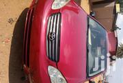 Toyota Corolla 2005 Red | Cars for sale in Greater Accra, Tema Metropolitan