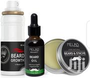 Original Beard Grow Spray. 100% Natural | Hair Beauty for sale in Ashanti, Kumasi Metropolitan