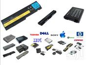 Laptop Batteries of All Kinds | Computer Accessories  for sale in Northern Region, Tamale Municipal
