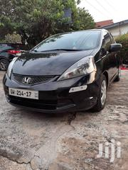 Honda Fit 2009 Black | Cars for sale in Greater Accra, East Legon