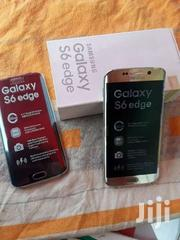 Samsung Galaxy S6 Edge | Mobile Phones for sale in Greater Accra, Nima