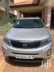Kia Sorento 2015 Silver | Cars for sale in Greater Accra, Accra Metropolitan