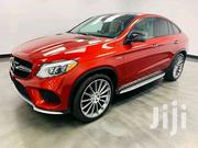 New Mercedes-Benz GLE-Class 2017 Red | Cars for sale in Greater Accra, Accra Metropolitan