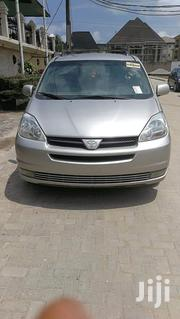 Toyota Sienna 2007 Silver | Cars for sale in Greater Accra, Accra Metropolitan
