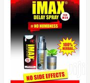 IMAX Delay Spray. | Sexual Wellness for sale in Greater Accra, Achimota