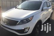 Kia Sportage 2013 White | Cars for sale in Greater Accra, East Legon