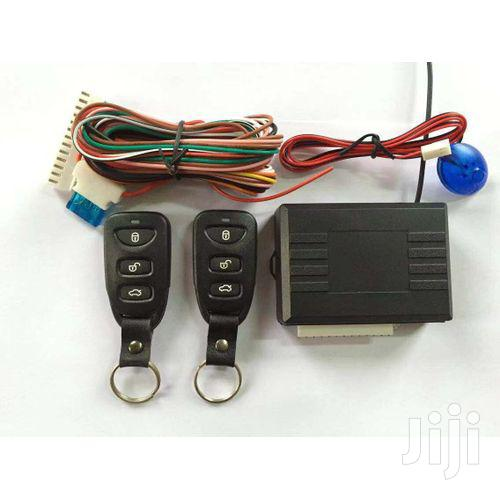 Archive: Universal Car Keyless Entry System Vehicle Door