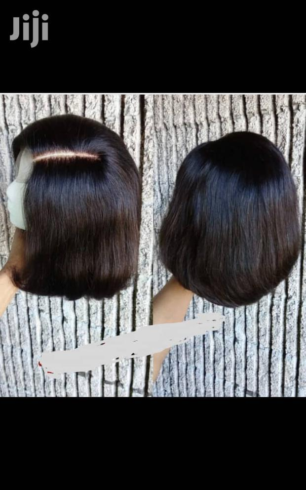 Indian Remy Wig Cap