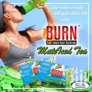 Burn Slimming Tea | Vitamins & Supplements for sale in Greater Accra, Bubuashie