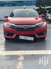 New Honda Civic 2017 Red | Cars for sale in Greater Accra, East Legon