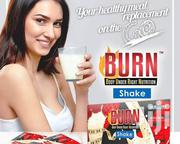 Burn Slimming Shake | Vitamins & Supplements for sale in Greater Accra, Bubuashie