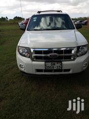 Ford Escape 2010 White | Cars for sale in Greater Accra, Tema Metropolitan
