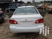 Toyota Corolla 2005 LE White | Cars for sale in Eastern Region, Kwahu West Municipal