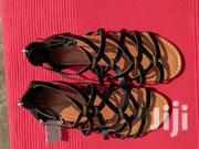 Ladies Cross Slippers From America in Stock,Only 5 1/2 | Shoes for sale in Greater Accra, North Kaneshie